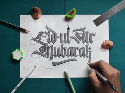 How to buy a great calligraphry pen